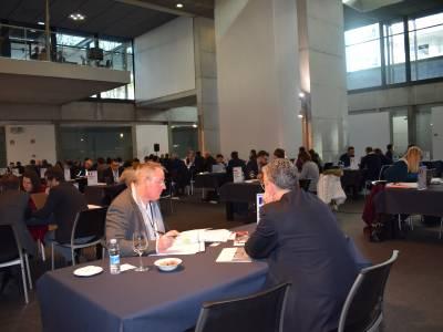 """El encuentro europeo de subcontratación industrial """"MEETIND"""" ha reunido a 1.200 empresas en sus 10 años de existencia"""