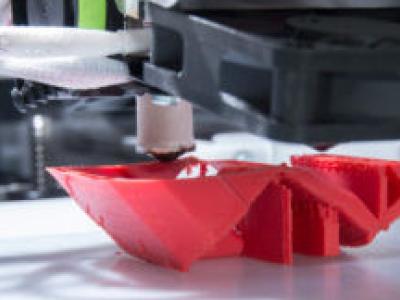 La fabricación aditiva se incorpora a SUBCONTEX . Visita a la feria FORMNEXT