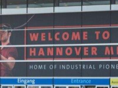 Subcontex Gipuzkoa amplía sus actividades en Alemania. Feria HANNOVERMESSE