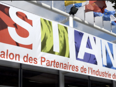 Compradores franceses se interesan por la oferta de SUBCONTEX en la feria SIANE